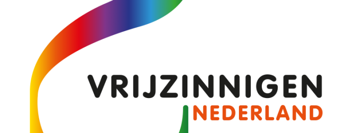 Logo De Vrijzinnigen Nederland
