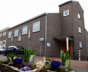Kerk Hardinxveld-Giessendam