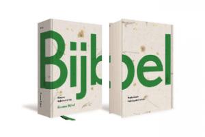 Groene bijbel