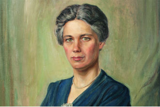 jacoba van tongeren