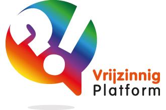 Vrijzinnig Platform Logo